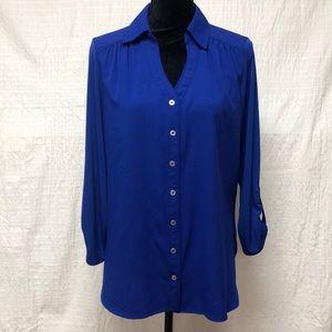 Nygard blouse